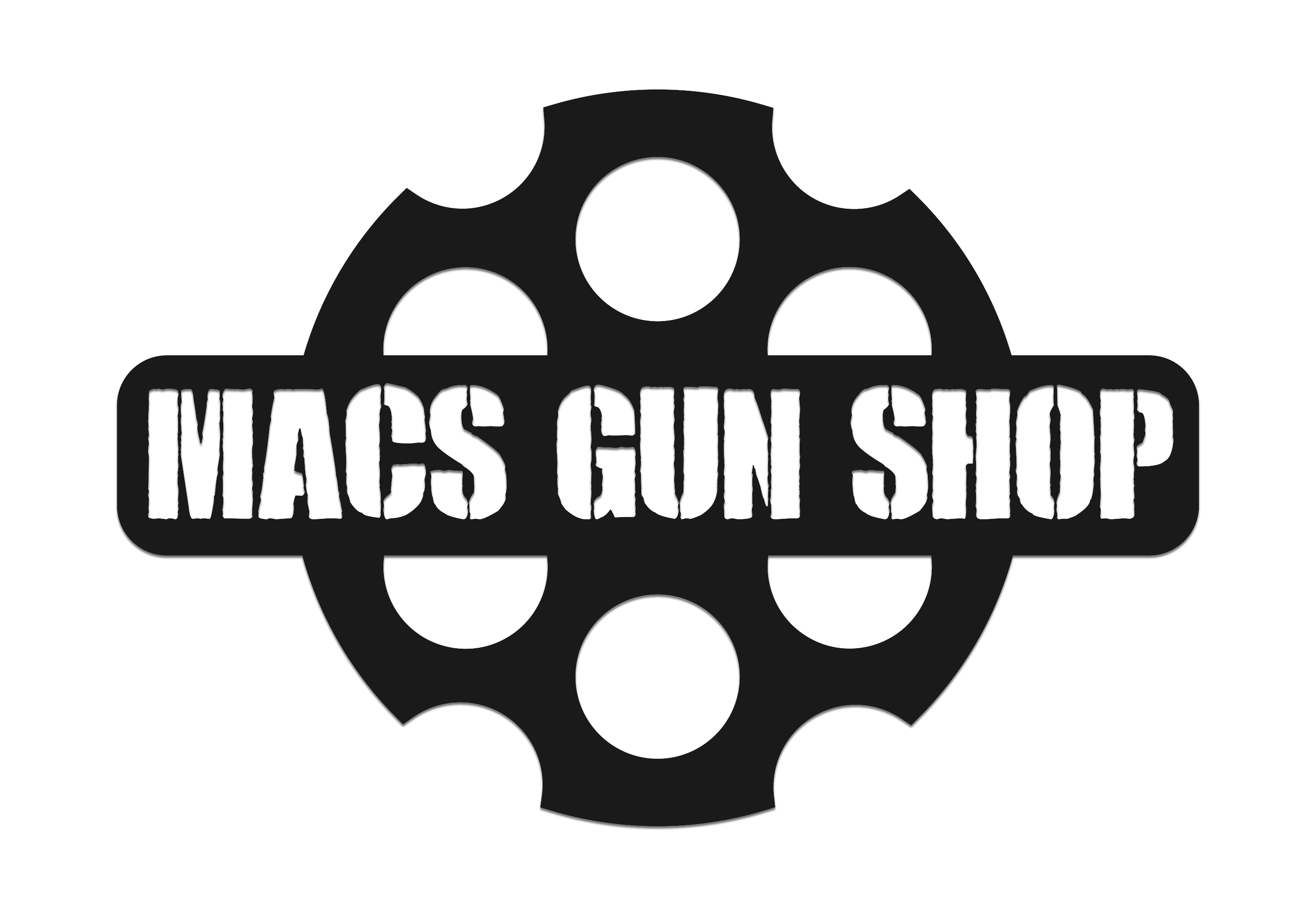 Mac's Gun Shop